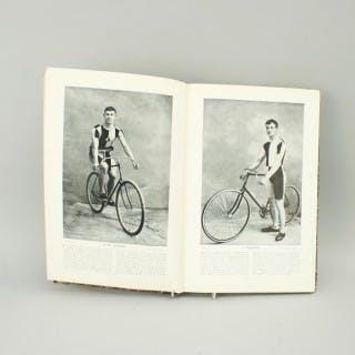 The 'Sportfolio' Book of Sporting Personalities