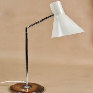 Anders Pehrson Design Swedish Table Lamp Made By Ateljé Lyktan