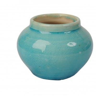 Small ceramic jar, Pisgah Forest, 1930s