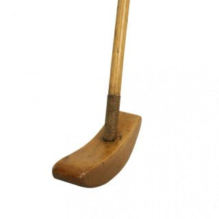 Bicycle Polo Mallet