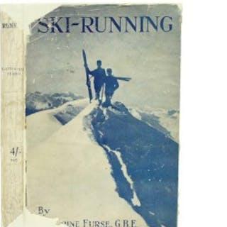 Skiing Book
