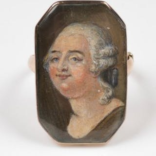 18th century portrait   Barnebys