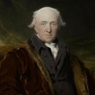 JOHN INIGO WRIGHT (d.1820), After SIR THOMAS LAWRENCE, P.R.A. (1769-1830)