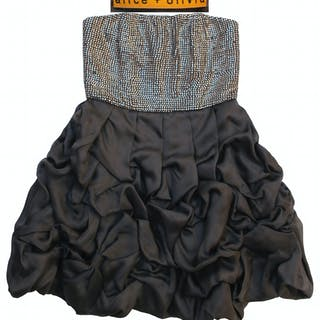 Sheryl Crow Personally Owned & Worn Special Occasion Dress by ''Alice