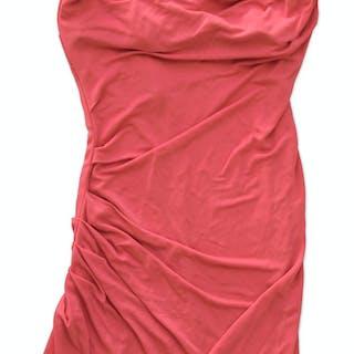 Rare Halston Dress Worn by Cher