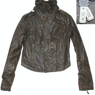 Sheryl Crow Personally Owned & Worn Bomber Jacket