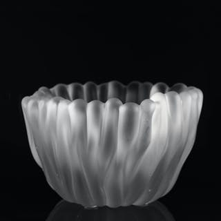 """Fingers"" glass bowl by Tapio Wirkkala"