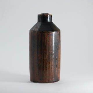 Stoneware vase by Carl-Harry Stålhane