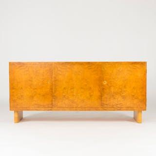 alder root sideboard by Axel Einar Hjort