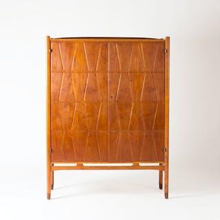 """Bangkok"" cabinet by Yngve Ekström"