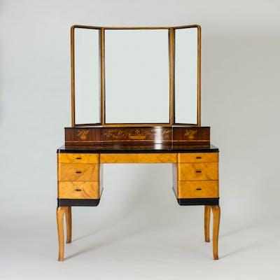 """Haga"" dressing table by Carl Malmsten"