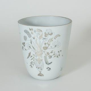 """""""Grazia"""" vase by Stig Lindberg"""