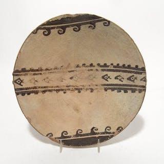 A lovely Cajamarca ceramic bowl