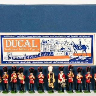 "Ducal Models ""The Argyll & Sutherland Highlanders"""