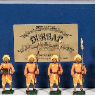 Marlborough Durbar Bhopal State Musicians D18