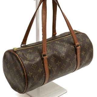 10ad2df74f Gucci 'joy' gg supreme coated canvas tote bag – Realized prices ...
