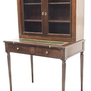FRENCH LOUIS XVI STYLE WRITING TABLE