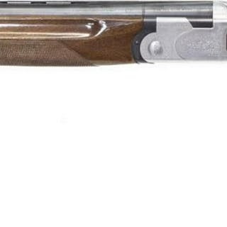 BERETTA S686 SPECIAL 12 GAUGE OVER/UNDER SHOTGUN