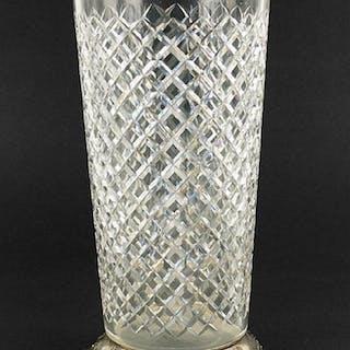 A Hawkes Vase.