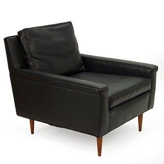 A Milo Baughman for Thayer Coggin Chair.