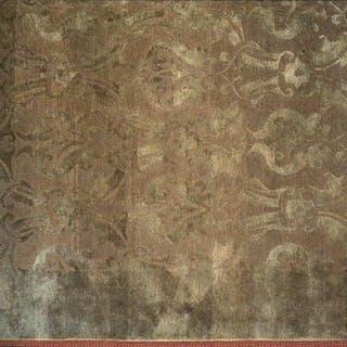 An Odegard Silk & Wool Blend Carpet.
