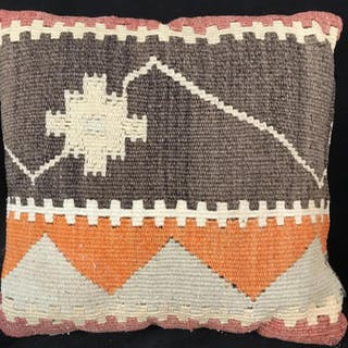 Hand Made Kilim Pillow