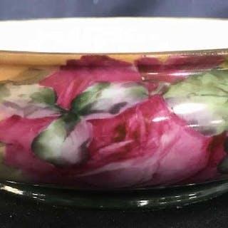 LIMOGES FRANCES Porcelain Bowl