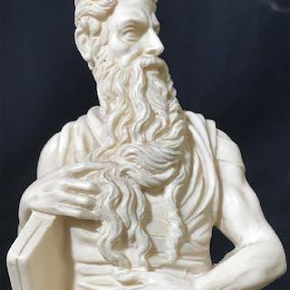 MOSE Male Figural Sculpture