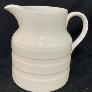 Lord Nelson English Pottery Pitcher Vessel
