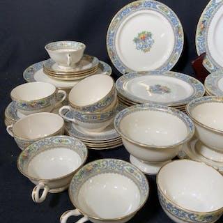 Lenox Porcelain AUTUMN Dinner Service Set