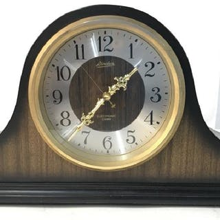 LINDEN MANTEL Clock