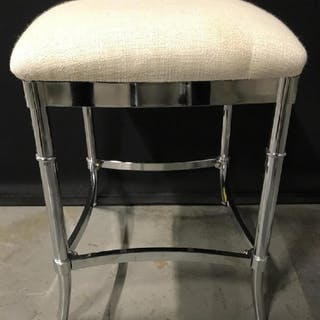HILLSDALE FURNITURE Cushioned Seat Stool