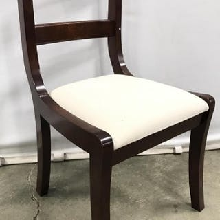 THE BOMBAY COMPANY Child's Side Chair