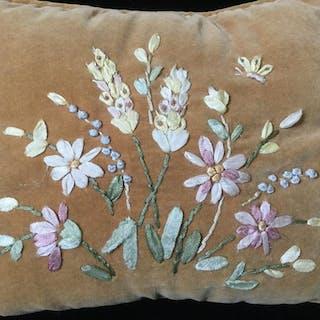 Lot 3 Fashion Decor Small Pillows