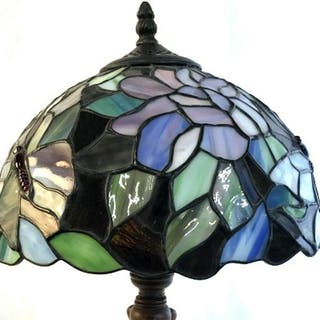 Imitation Tiffany Style Lamp