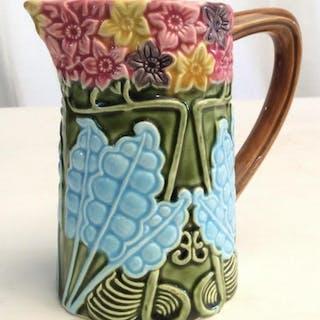 Colorful Ceramic Creamer