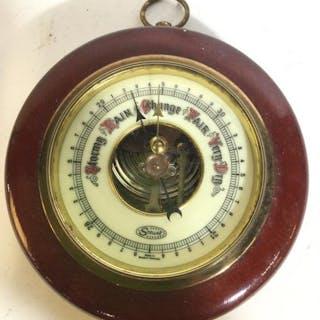 STELLAR German Barometer