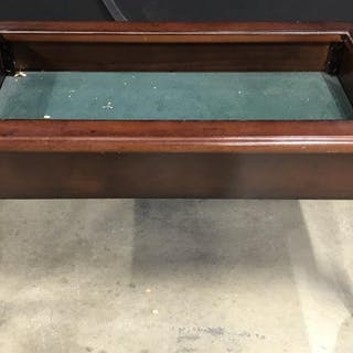 Vintage French Style Bombay Company Table