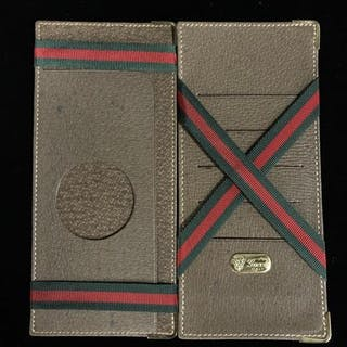 Vintage Labeled For GUCCI Magic Wallet
