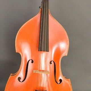 """Bass Instrument, 74""""h"""