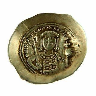 Ancient Byzantine Michael VII Ducas. 1071-1078. gold