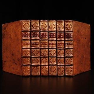 1696 LIVY History of Rome Ab Urbe Condita Caesar