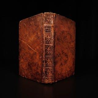 1757 Praise of Folly Erasmus of Rotterdam Protestant