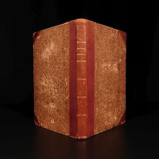 1781 1st ed American Revolution Raynal Taxation Thomas