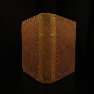 1859 Edgar Allen Poe LITERATI Confederate SIGNED