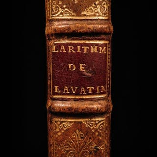 1694 Lavatinne Arithmetic Mathematics Math Problems