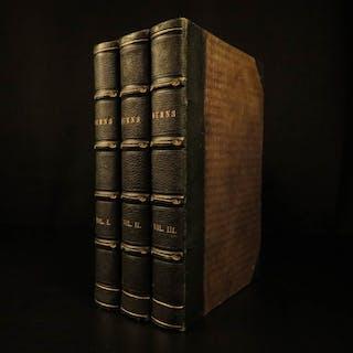 1839 Scottish Robert Burns Scotland Auld Lang Syne