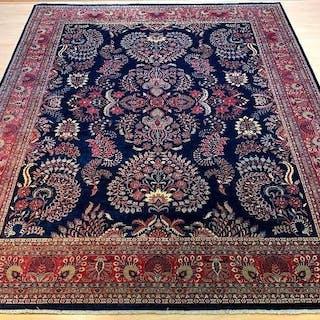 Persian Wool Carpet, Tabriz
