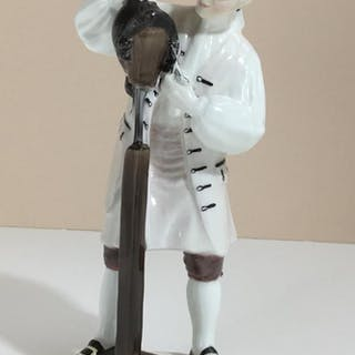 "ROYAL DOULTON FIGURINE HN2239 ""THE WIGMAKER OF"