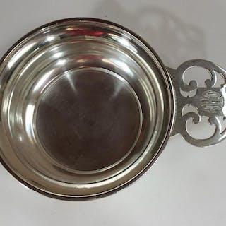 PORRINGER / TASTEVIN STERLING SILVER CUP